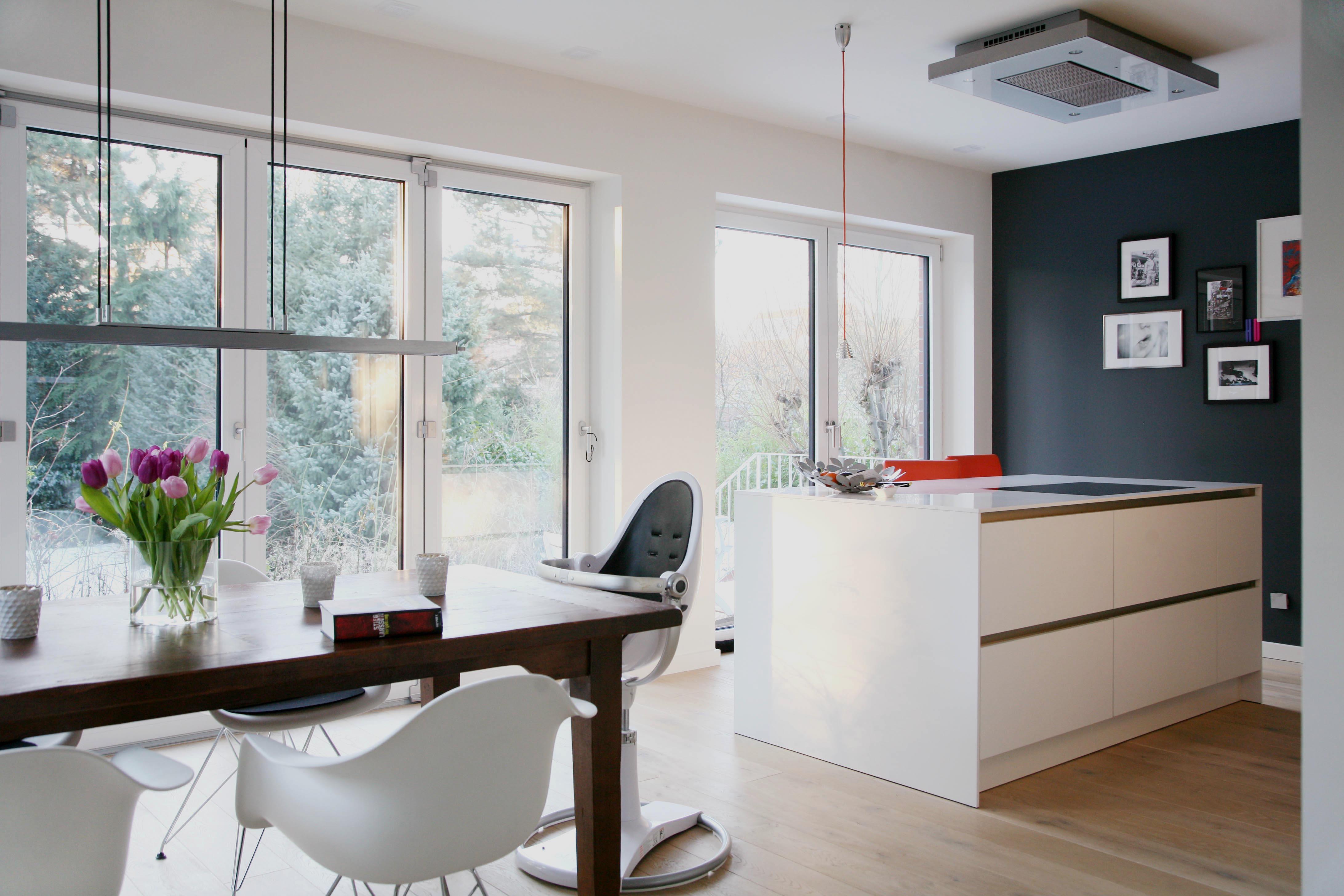 Altbausanierung Einfamilienwohnhaus